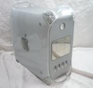 Apple PowerMacintosh G4 MDD DP 1.25
