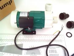 Pump MD-30 _ Циркуляционная помпа