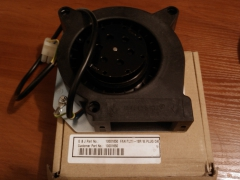 Вытяжной вентилятор G&J 10001650 FAN PAPST  RL 90-18