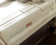 Фотонаборный комплекс HerculesPRO
